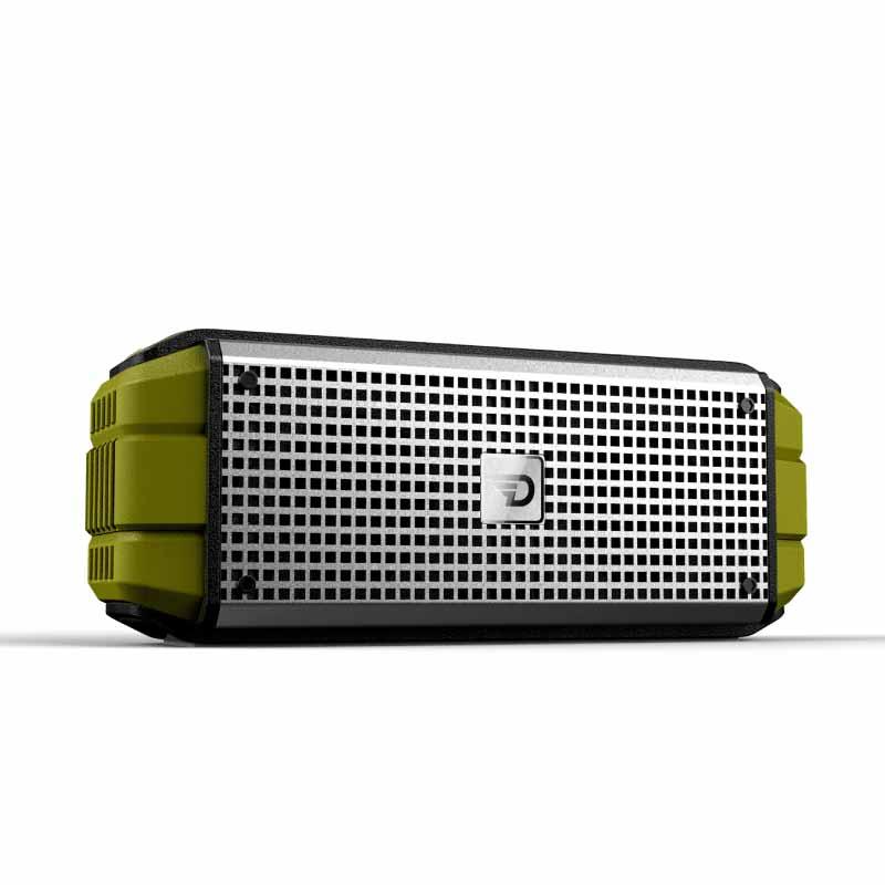 ลำโพง Dreamwave Explorer Bluetooth Speaker