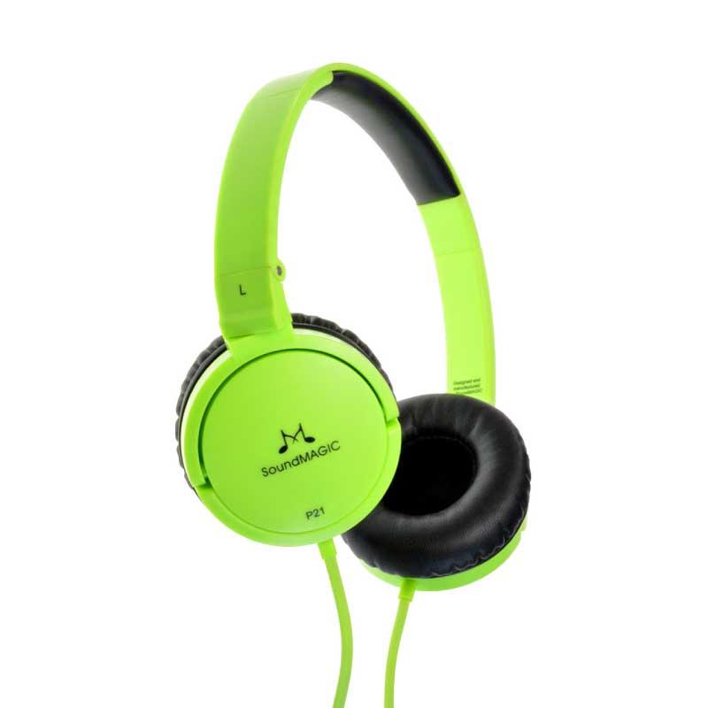 หูฟัง Soundmagic P21 Headphone