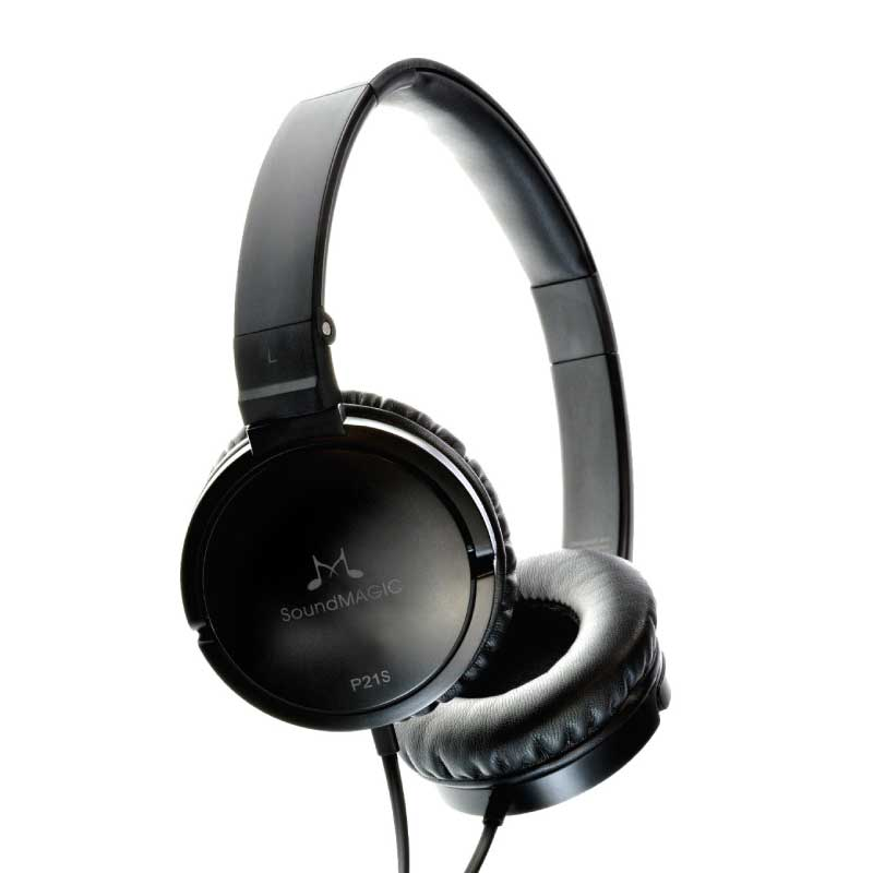 หูฟัง Soundmagic P21S Headphone
