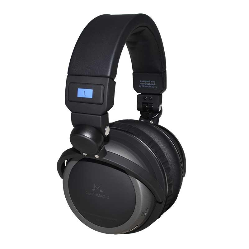 หูฟังไร้สาย Soundmagic WP10 Headphone