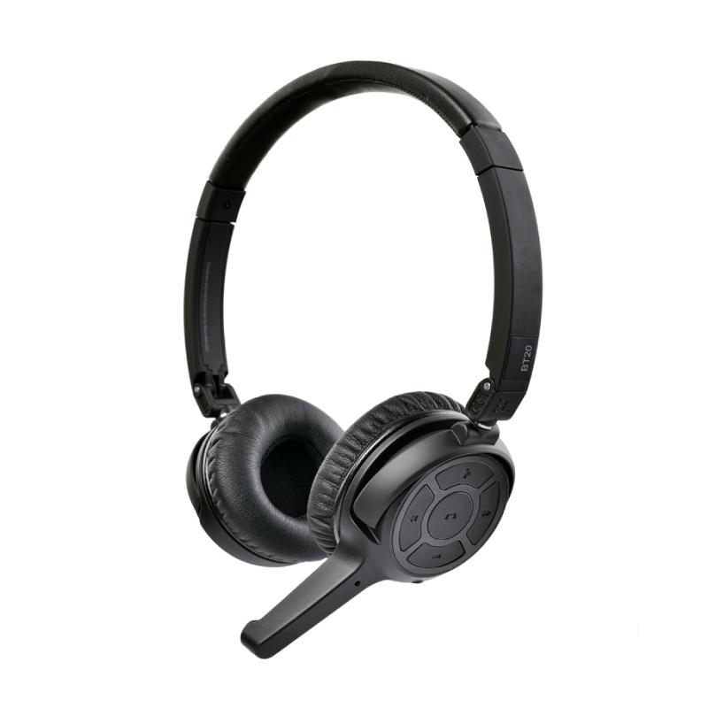 หูฟังไร้สาย Soundmagic BT20 Headphone