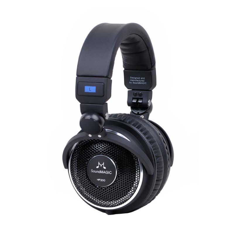 หูฟัง Soundmagic HP200 Headphone