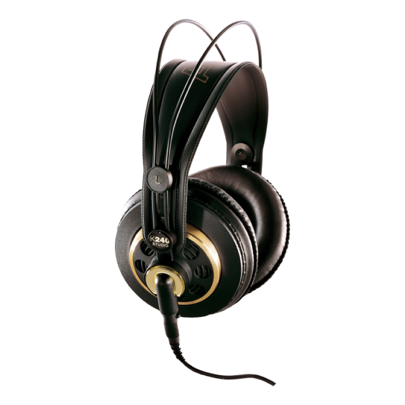 หูฟัง AKG K240 Studio Headphone