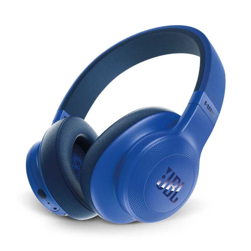 หูฟังไร้สาย JBL E55BT Headphone