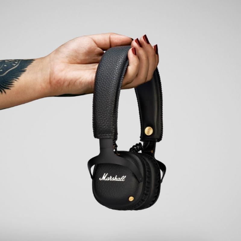 หูฟังไร้สาย Marshall Mid Bluetooth Headphone