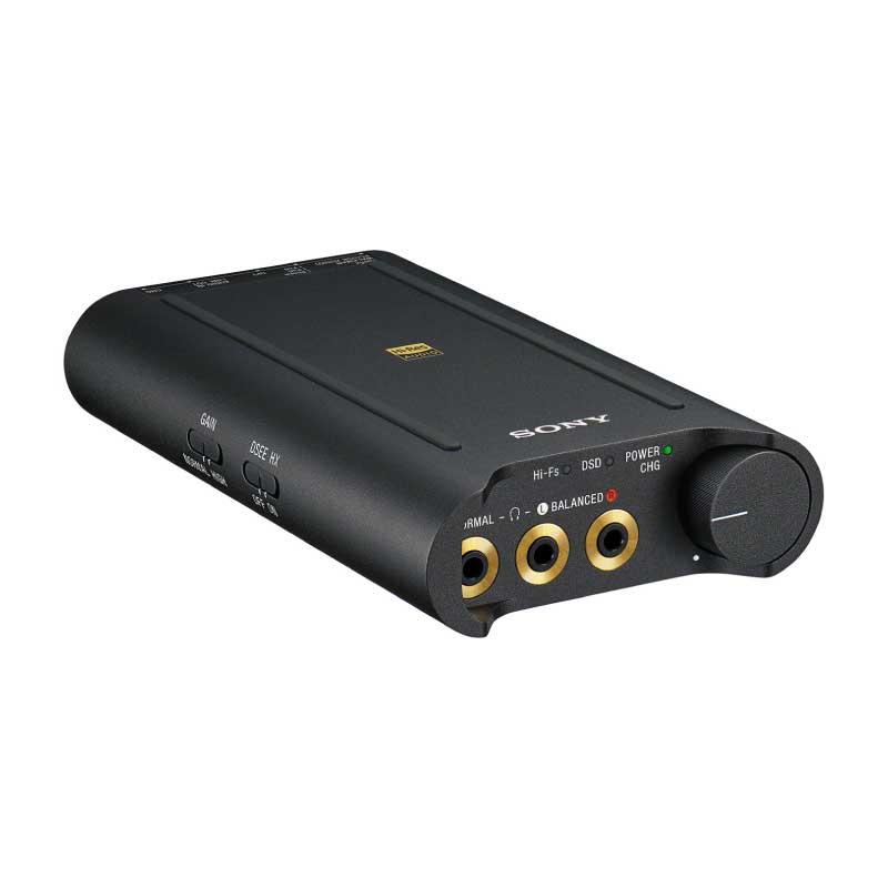 Sony PHA-3 Dac-Amp