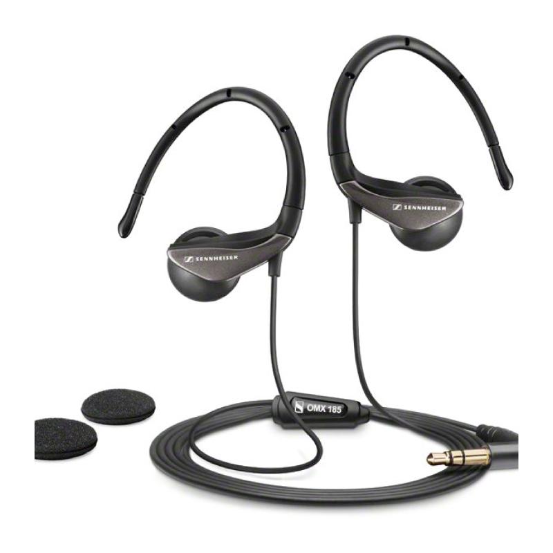 หูฟัง Sennheiser OMX 185 Earbud