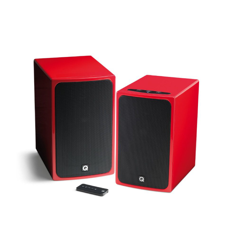 ลำโพง Q Acoustics BT3 Bluetooth Speaker