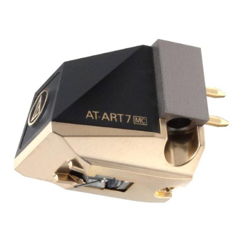 หัวเข็มแผ่นเสียง Audio Technica AT-ART7