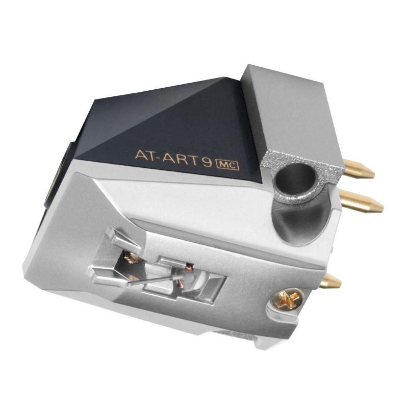 หัวเข็มแผ่นเสียง Audio Technica AT-ART9