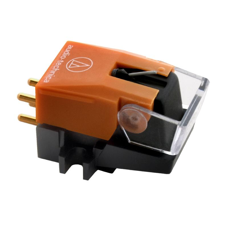 หัวเข็มแผ่นเสียง Audio Technica AT120Eb