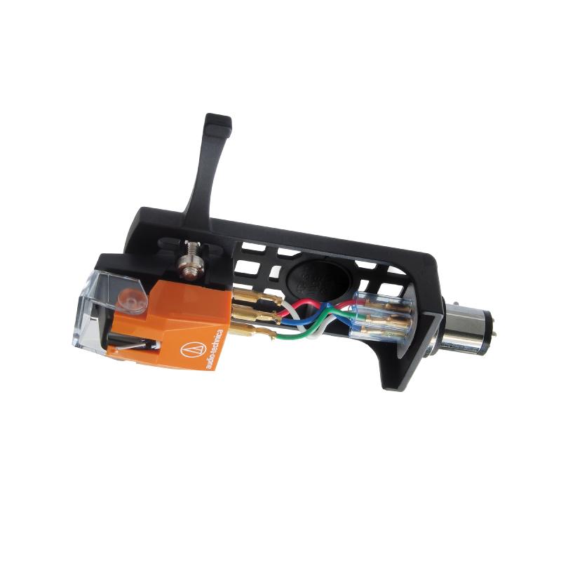 หัวเข็มแผ่นเสียง Audio Technica AT120Eb/HSB