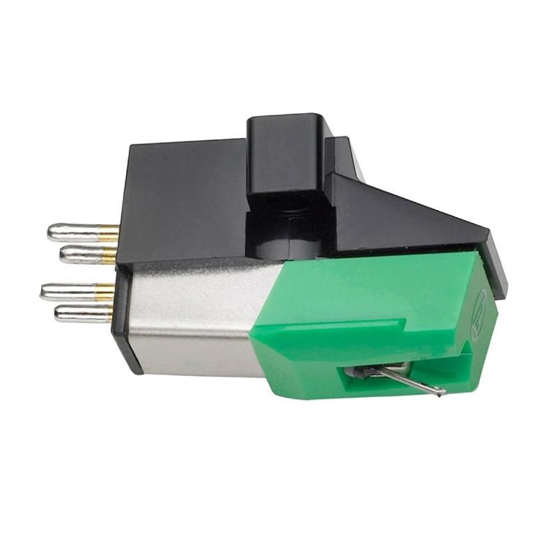 หัวเข็มแผ่นเสียง Audio Technica AT95Eb/HSB