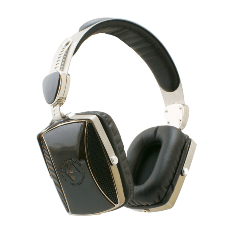 หูฟัง Fischer Audio Coda Headphone