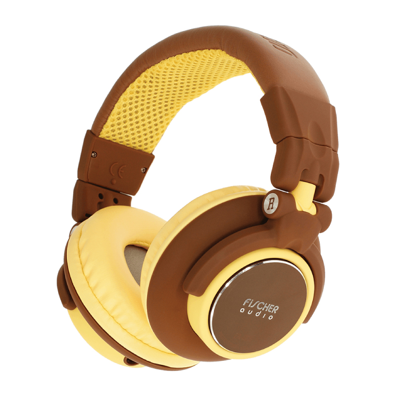 หูฟัง Fischer Audio Fa-005 Headphone