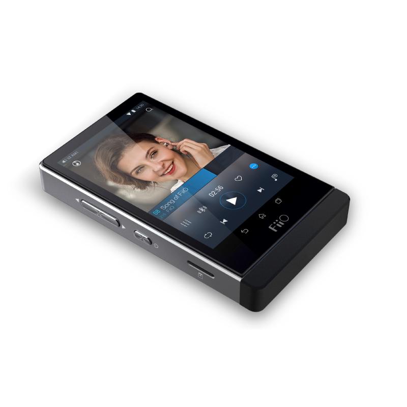 เครื่องเล่นเพลง Fiio X7 Standard Edition