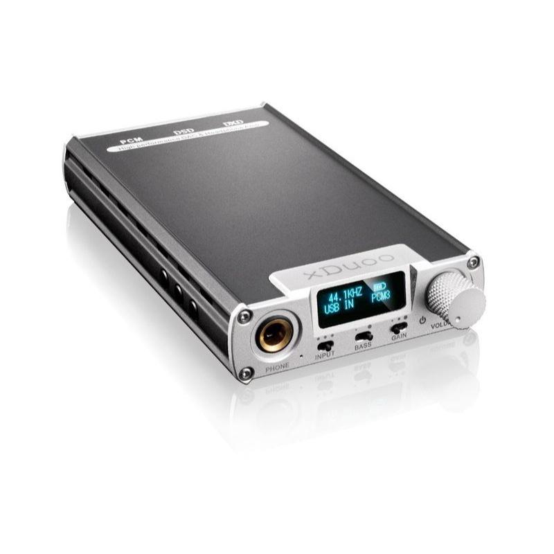 xDuoo XD-05 Dac-Amp พกพา