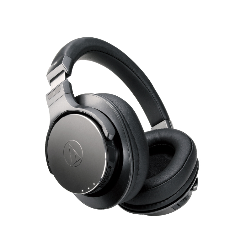 หูฟังไร้สาย  Audio-Technica ATH-DSR7BT Headphone