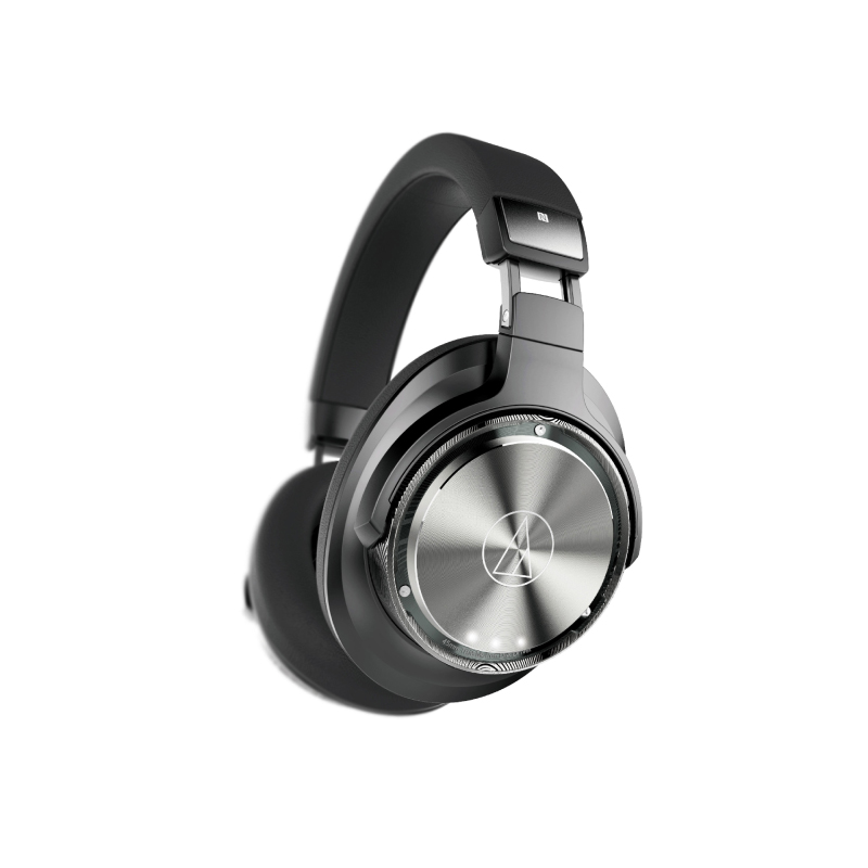 หูฟังไร้สาย  Audio-Technica ATH-DSR9BT Headphone