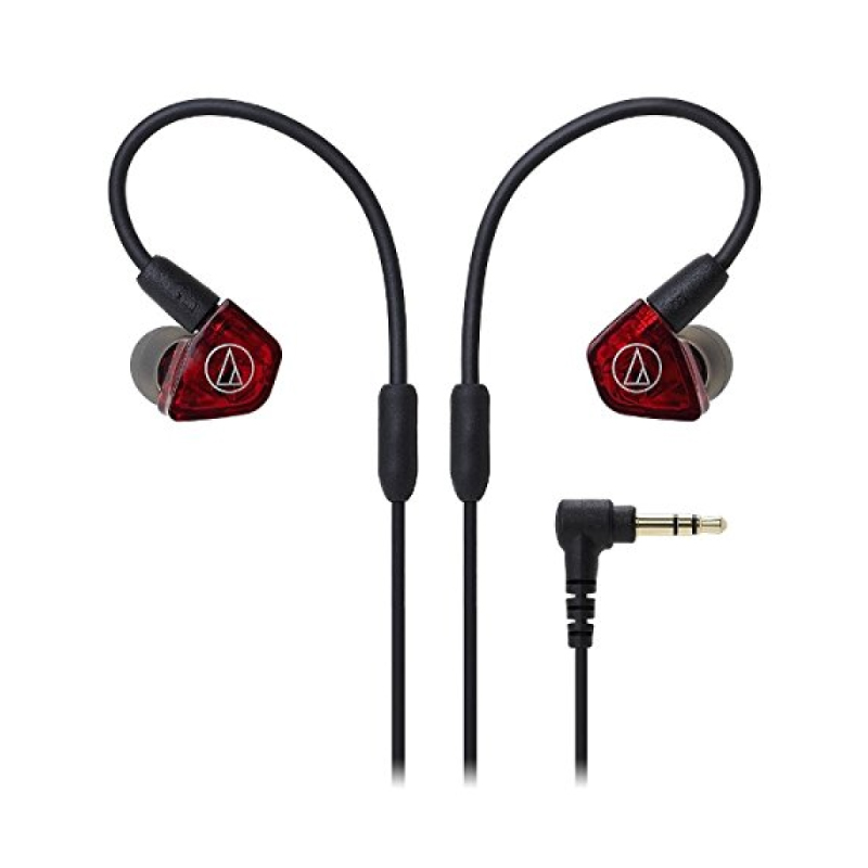 หูฟัง Audio-Technica ATH-LS200is In-Ear