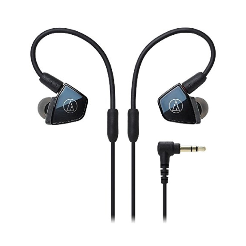 หูฟัง Audio-Technica ATH-LS400is In-Ear