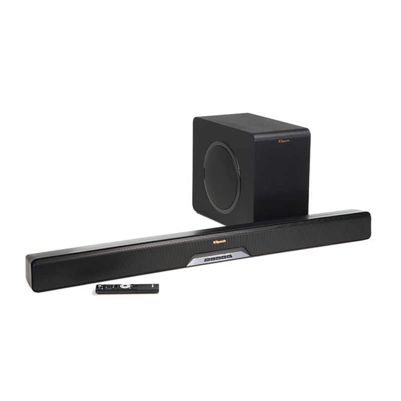 ลำโพง Klipsch RSB-11 Sound Bar Speaker