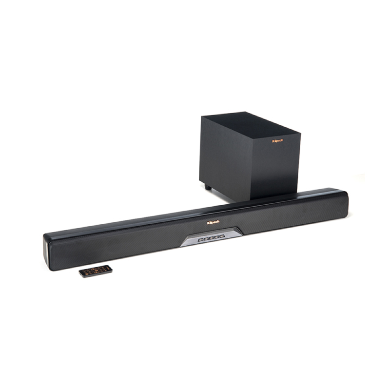 ลำโพง Klipsch RSB-6 Sound Bar Speaker