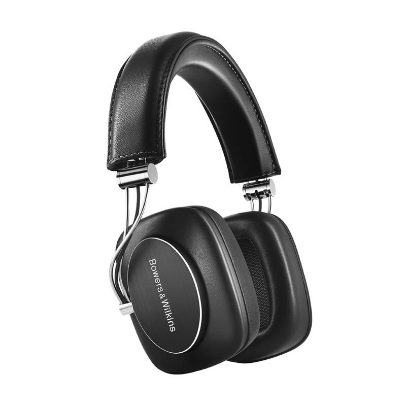หูฟังไร้สาย B&W P7 Wireless Headphone by Bowers & Wilkins