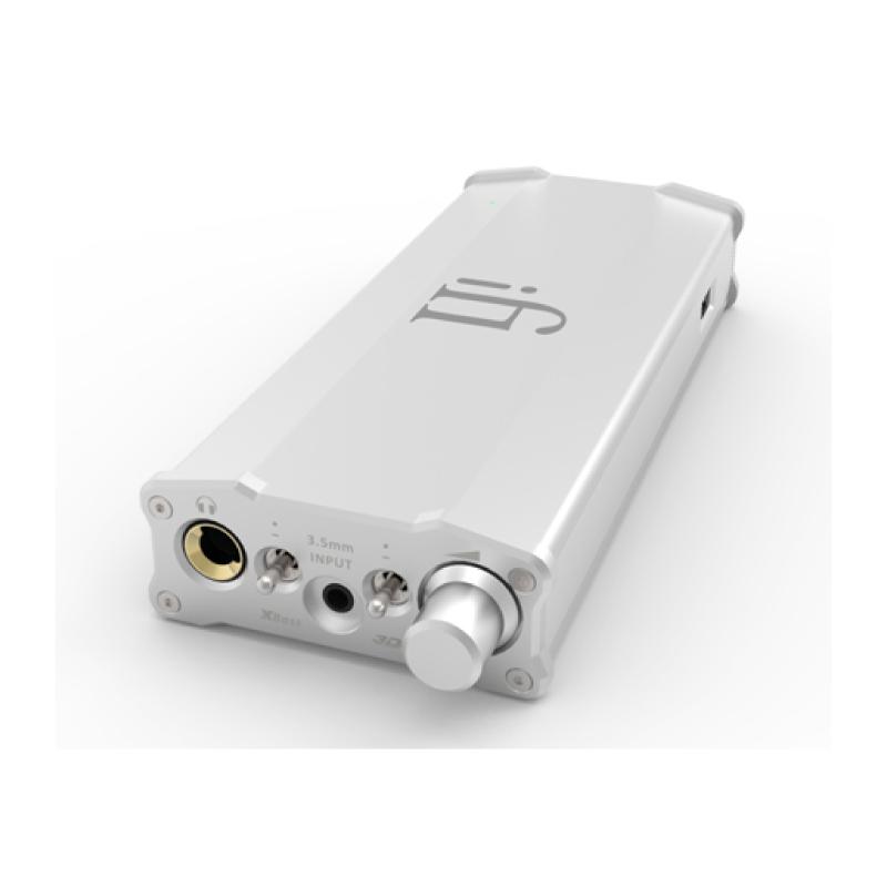 iFi Micro iDSD Dac-Amp