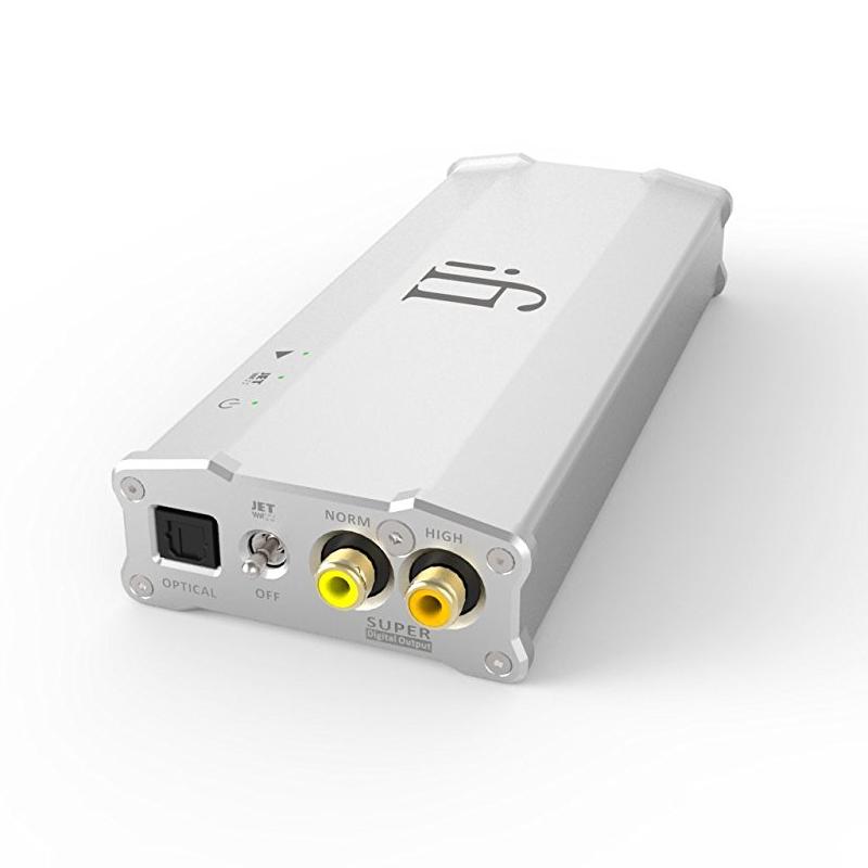 iFi Micro iLink Dac-Amp