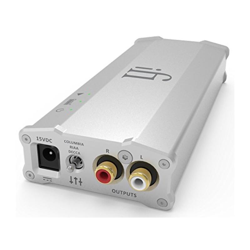 iFi Micro iPhono2 Dac-Amp