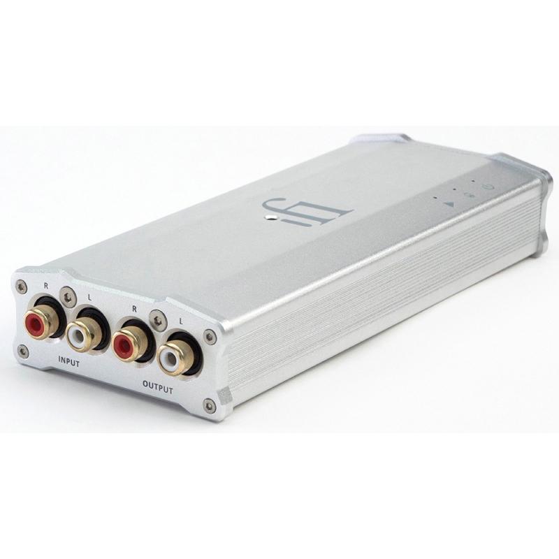 แอมป์ iFi Micro iTube