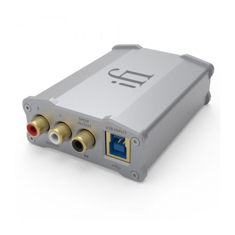 iFi Nano iOne Dac-Amp