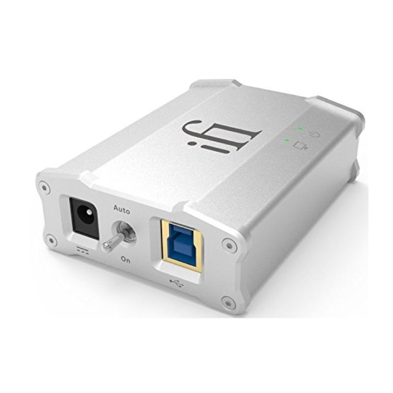 เครื่องกรองไฟ iFi Nano iUSB 3.0