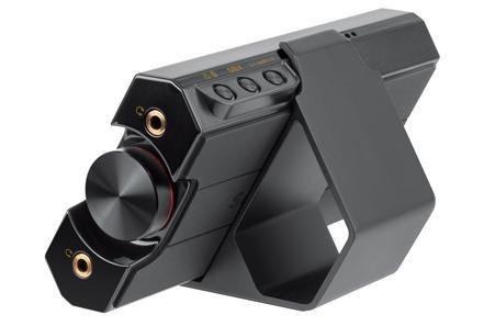 การ์ดเสียง Creative Sound Blaster E5