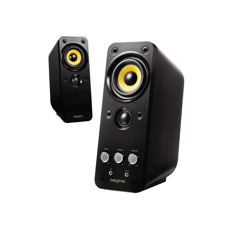 ลำโพง Creative GigaWorks T20 Series II Speaker
