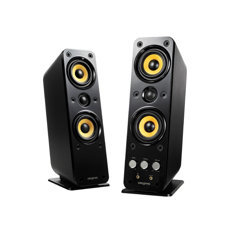 ลำโพง Creative GigaWorks T40 Series II Speaker
