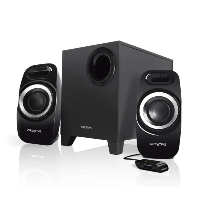 ลำโพง Creative SBS Inspire T3300 Speaker