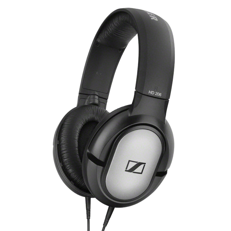 หูฟัง Sennheiser HD 206 Headphone