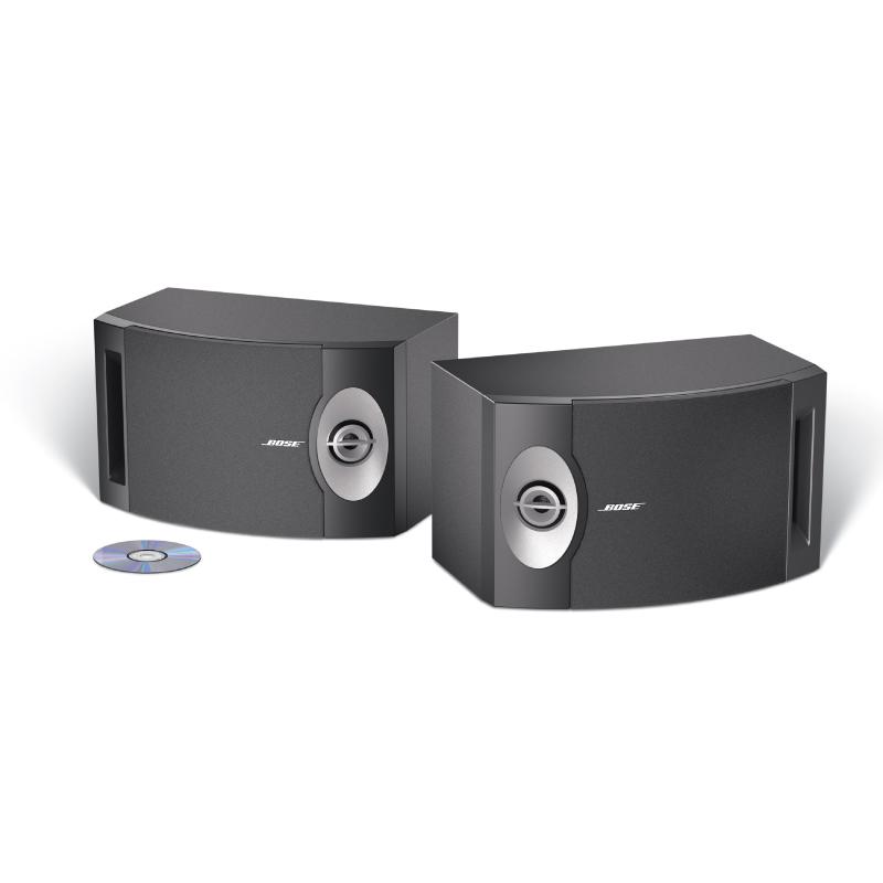 ลำโพง Bose 201V Direct/Reflecting Speaker