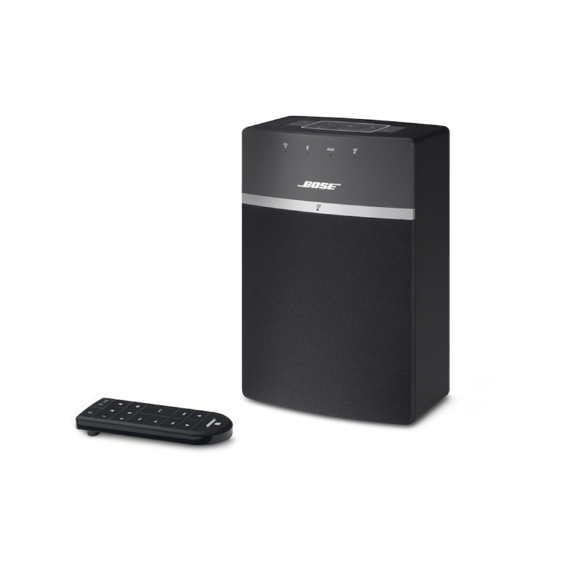 ลำโพง Bose SoundTouch 10 Wireless Speaker
