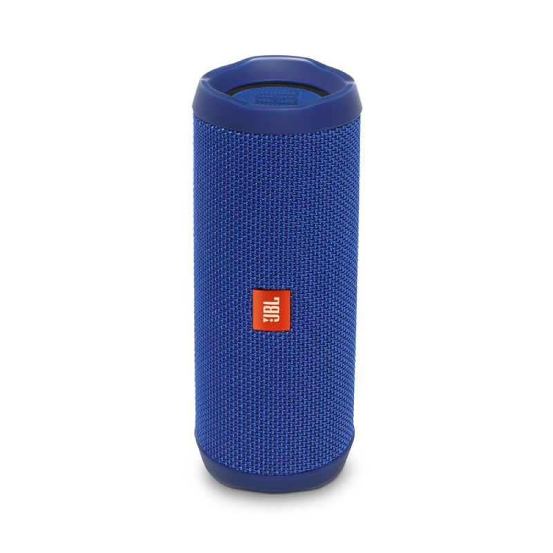 ลำโพง JBL Flip 4 Portable Bluetooth Speaker