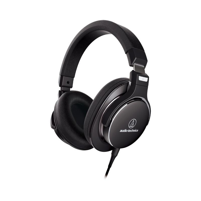 หูฟัง Audio-Technica ATH-MSR7NC Headphone
