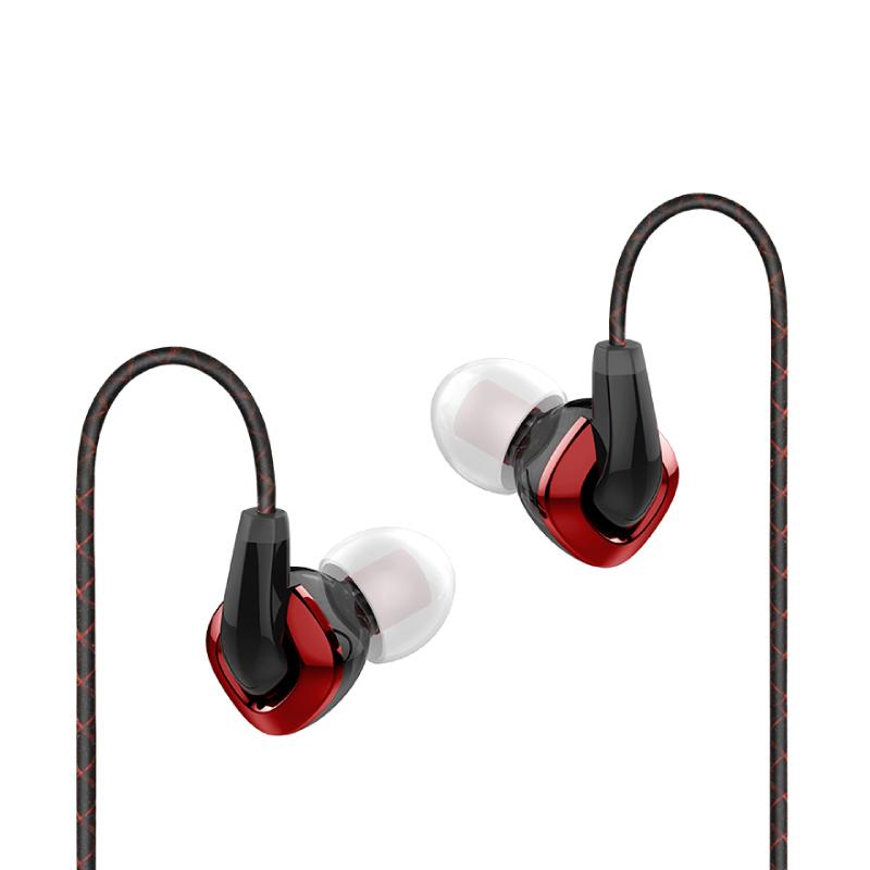 หูฟัง Fiio F3 In-Ear