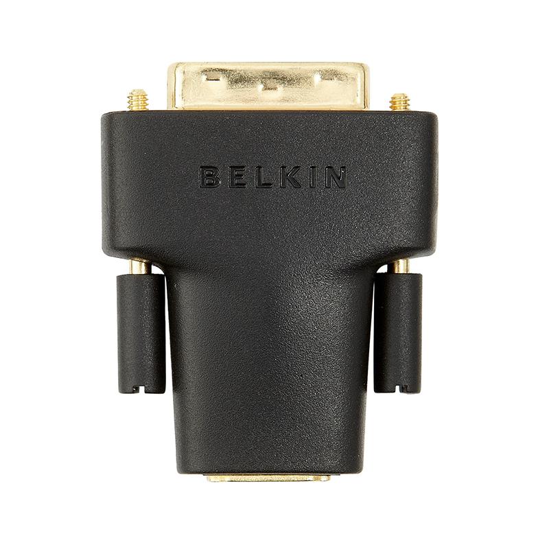 ตัวแปลง HDMI to DVI-D Adapter Belkin