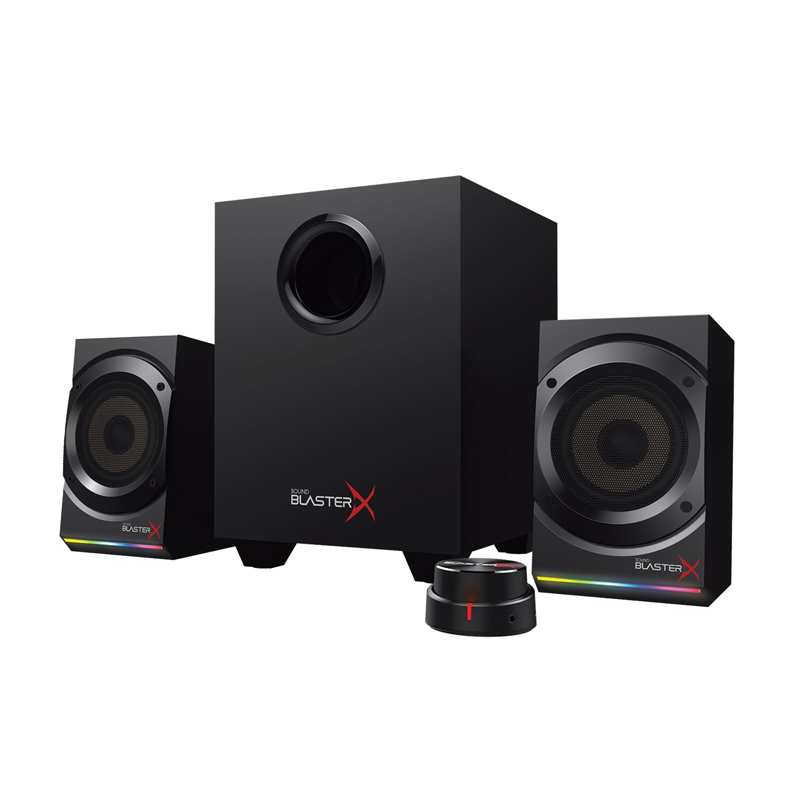 ลำโพง Creative Sound BlasterX Kratos S5 Speaker