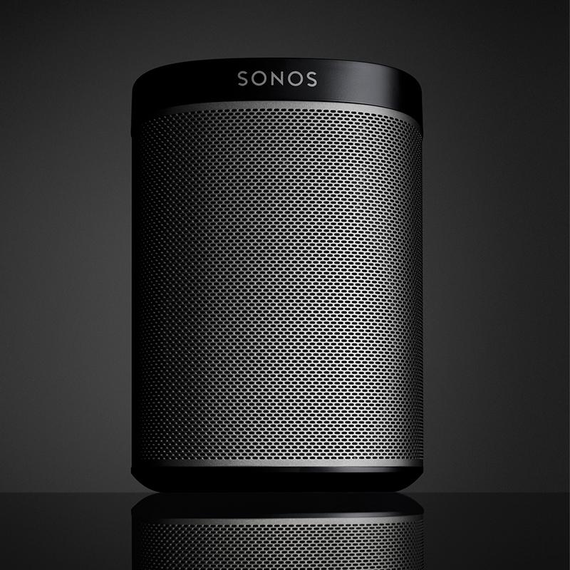 ลำโพง Sonos Play 1 Wireless Speaker