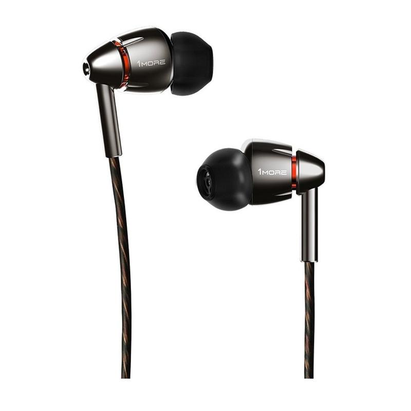 หูฟัง 1More Quad Driver In-Ear Headphone