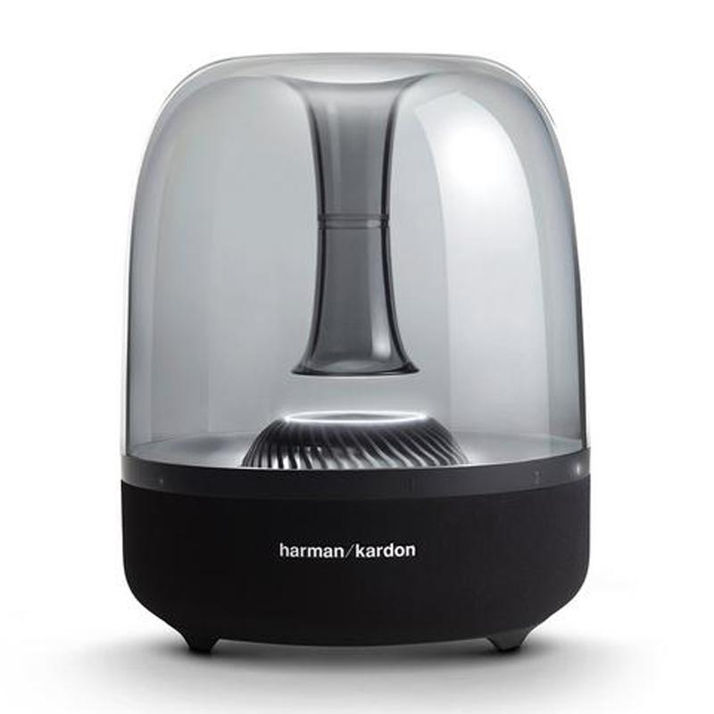 ลำโพง Harman Kardon Aura Studio 2 Wireless Speaker