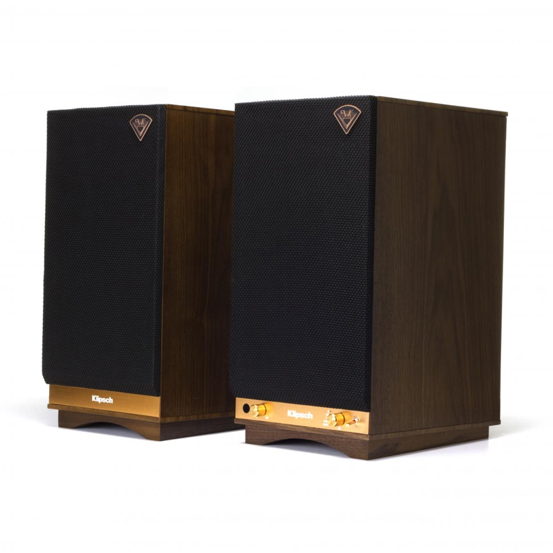 ลำโพง Klipsch The Sixes Powered Speaker